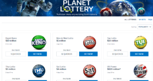 william hill planet lottery logos