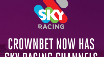 crownbet has sky racing channels