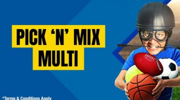 sportsbet 4 leg mixed multi sport and racing